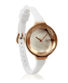 RumbaTime Orchard Gem Mini - Watch - Crystal