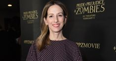"""Veteran Hollywood producer and executive Allison Shearmur, who produced the """"Hunger Games"""" films, """"Rogue One: A Star Wars Story"""" and the upcoming """"Solo: A Star Wars Story"""", is dead."""