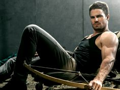 One of the many reasons to watch Arrow