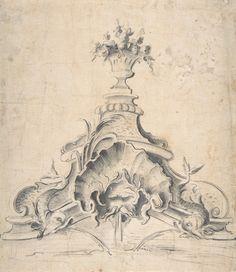 design for a fountain