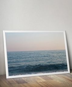 Ved havet af Rikke Andersen