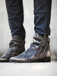 Left Bank Ankle Boot