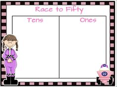 Tons of free printables to go along with Math Literacy Stations by Debbie Diller.  Goes chapter to chapter.