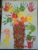 awesome fall ideas for elementary and preschool activities/lessons!