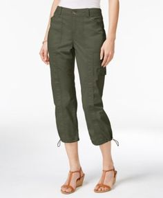9e2850127a9d 20 Best Capri pants outfits images