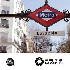 Objetivo Lavapiés