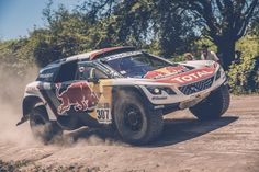 """Peugeot 3008 DKR became the winner of Dakar Rally ending up with a 1-2-3 finish. This was quite an astonishing victory. It was a hard game and the victory was taken by Stephane """"Mr. Dakar"""" Peterhansel. He managed to do that for thesecond year in a row, which is quite impressive. Peterhansel..."""