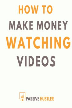 #More #money #how #says Image may contain possible text that says HOW TO MAKE MONEY WATCHING VIDEOS PASSIVE HUSTLERbrp classfirstletterOur page has been carefully perform for you  Scroll down for higher different moremoney competent subjectpA quality image can tell you many things You can find the highest beautiful photograph that can be presented to you about possible in this account When you look at our dashboard there are the greater liked photos with the highest number of 142 This icon… Need Money Now, How To Make Money, The Marketing, Affiliate Marketing, Find Work, Job S, Work From Home Jobs, Make Money Online, In The Heights