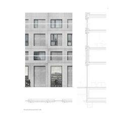 Morger Dettli Architekten --> Depot Hard . Zurich