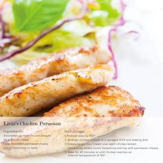 #everymeal #livias_seasoningsalt www.liviasseasoningsalt.com