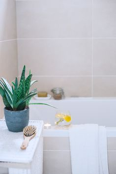 7 Products To Help You Upgrade Your Bath Ritual | Hello Glow | Bloglovin'