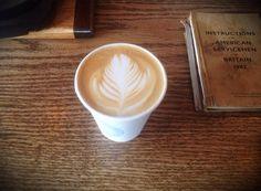 4pm Coffee