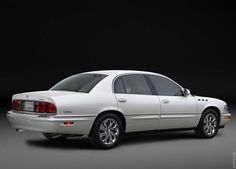 2003 Buick Park Avenue Ultra Electra 225, Buick Electra, Buick Lucerne, Buick Park Avenue, Buick Cars, Us Cars, Car Photos, Cool Cars, Automobile