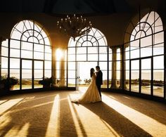 I love big windowed rooms like this... So romantic day and night reminds me of Beauty and the Beast