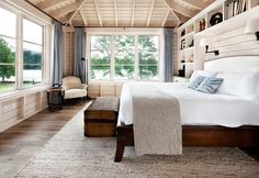 Rustic Family Home - Home Bunch - An Interior Design & Luxury Homes Blog