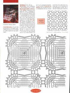 Serwetki szydelkowe - Antosia - Picasa Web Albums