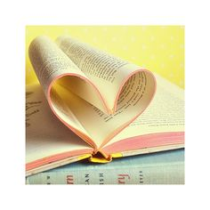 Heart book Photograph Print by TheMapleTeaHouse on Etsy, $7.00