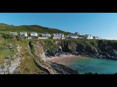 Woolacombe 4K Drone Footage - YouTube