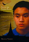 Facing the Khmer Rouge by Ronnie Yimsut:  As a child growing up in Cambodia, Ronnie Yimsut played among the ruins of the Angkor Wat temples, surrounded by a close-knit community. As the Khmer Rouge gained power and began its genocidal reign of terror, his life became a nightmare. In this stunning...