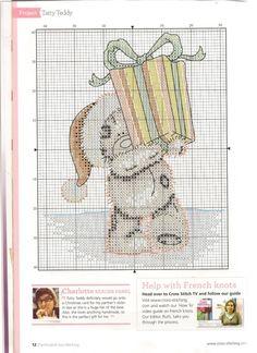 (2) Gallery.ru / Фото #6 - The world of cross stitching 210 - tymannost