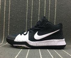 056b0b6e2f62 Latest Nike Kyrie  Tuxedo  Black White - Mysecretshoes Cheap Nike