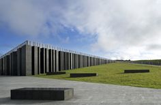 Gallery - Giants Causeway Visitor Centre / Heneghan & Peng Architects - 10