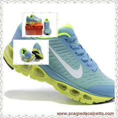 cheap for discount 0b904 1d51e Jade Verde 9888-21 Nike Air Max Tailwind 5 migliori scarpe da calcetto