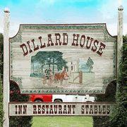 Dillard House Ga Coaster