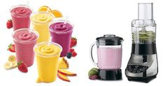 Win a Blender and Food Processor from Leite's Culinaria