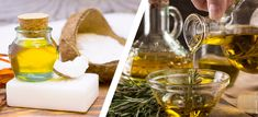 Top 8 Healthy Cooking Oils (Plus, the Ones to Avoid Entirely) - Dr. Types Of Cooking Oil, Best Cooking Oil, Cooking Tips, Healthy Oils, Healthy Diet Recipes, Healthy Cooking, Healthy Food, Vegetable Oil Substitute, Diet Recipes