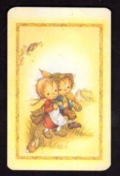 70s-LEE-Swap-Card-Cute-Couple-Bunny-BLANK-BACK