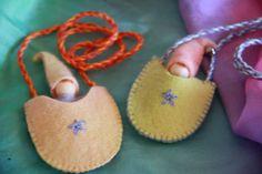 Rhythm & Rhyme: Wednesday Craft Group ~ Gnomes Galore!