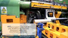 Fabrika Tanıtımı Sistem Alüminyum San. ve Tic. A.Ş. https://www.fabrikakur.com/videolar/sistem-aluminyum-san-ve-tic-as_103.html #FabrikaTanıtımı #SistemAlüminyum #Sanayi #Alutech #Profil #Alutechbond #KompozitPanel #Döküm #ARGE #Teknoloji #Fabrika #Fabrikakur #Üretim #Ürün #Ekipman #Hizmet #Firma #Şirket #Çorlu #Tekirdağ