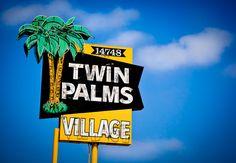 Twin Palms Village