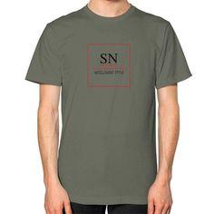 Sophisticated Nerd T-Shirt