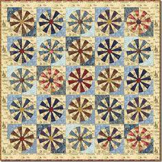 Quilt Pattern, SUGAR SHACK, Edyta Sitar Laundry Basket Quilts, Raw ... : edyta sitar quilt patterns - Adamdwight.com