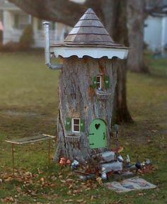 Magical Fairy Garden Roundup