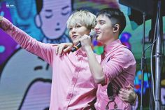 Immagine di d.o, exo, and kyungsoo Exo Couple, Exo Luxion, Chansoo, Exo Korean, We Are Together, Kyungsoo, Funny Memes, Kpop, Shit Happens