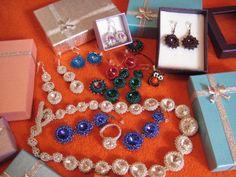 treasure Jewelery, Jewlery, Jewels, Jewerly, Schmuck, Jewelry, Jewelry Shop