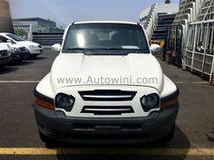 2001 Ssangyong New Korando 602L / 4WD