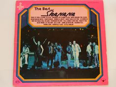 """The Best of Sha Na Na - """"Why Do Fools Fall in Love""""- """"Rock Around the Clock"""" - Kama Sutra 1976 - Vintage Gatefold 2LP Vinyl Record Album by notesfromtheattic on Etsy"""