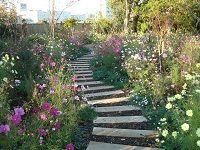 イギリス式庭園:イングリッシュガーデンとは