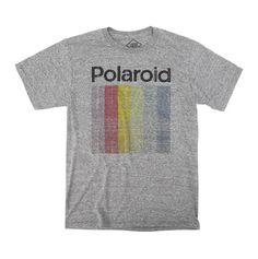 Altru Apparel Polaroid Prism Graphic Tee | Altru Apparel