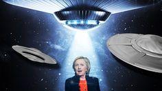 'Hillary Clinton'dan Sıradışı Seçim Vaadi