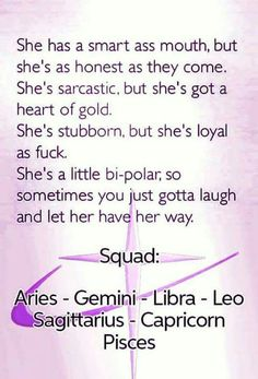 This couldn't be more accurate!!!!!!! I'm a Leo!