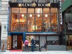 Idlewild Books, New York