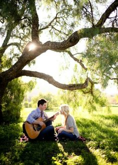 Musical couples photography | love is beautiful