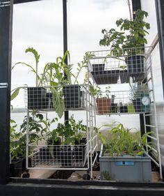 sähköä säästävä lämmitin kasvihuoneeseen