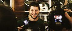 his smile makes me smile :)