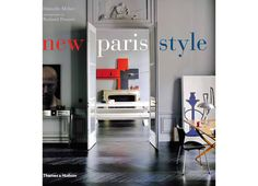 Richard Powers:  New Paris Style by Danielle Miller